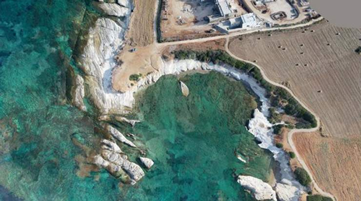 Completion of Excavation Period 2018 at Geronisos Island
