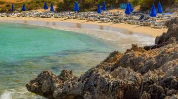 Thomas Cook Airlines is transporting more holidaymakers to Cyprus' sun-kissed beaches this summer