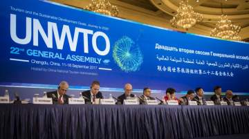22nd UNWTO General Assembly