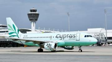 Tickets for Germany are available on the Cyprus Airways' website