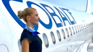 Cobalt Air currently flies to 21 destinations in 12 countries
